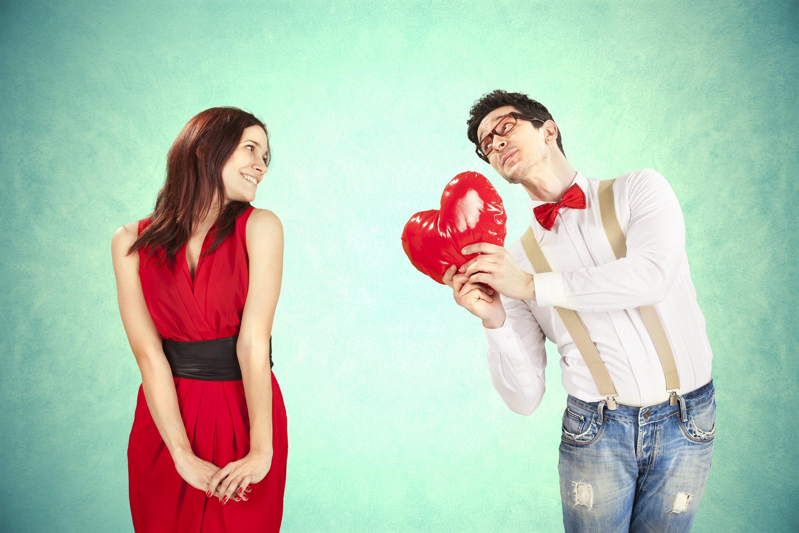 結婚するならこのアプローチが有効?【12星座別】気になる男性の落とし方