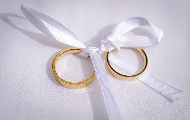 結婚占い|あなたの入籍日はいつ頃?運命の異性との結婚生活と晩年