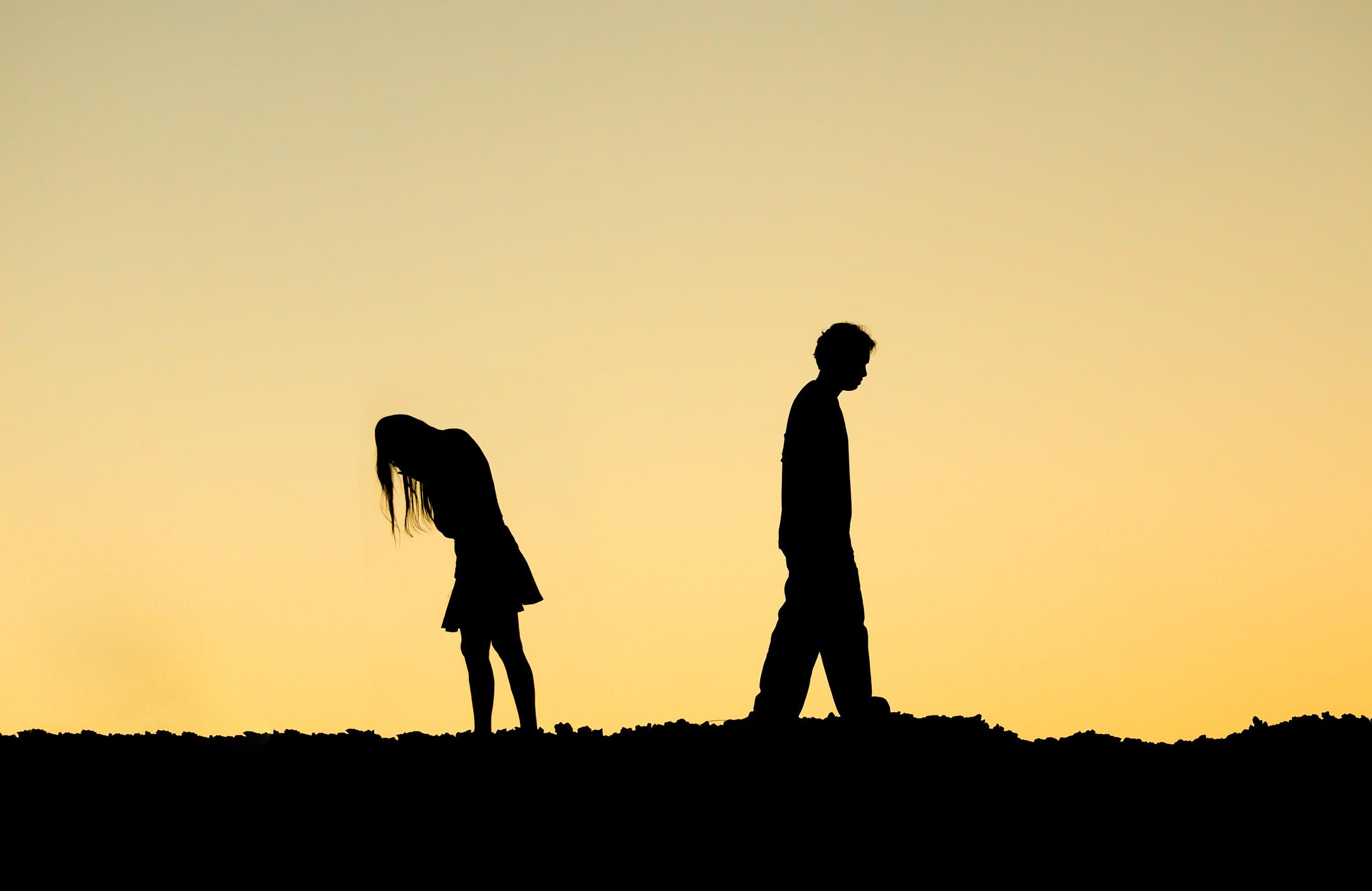 いつも苦しい恋ばかり…その原因と楽しく恋愛するための3つのポイント