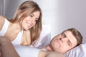 彼氏とセックスレスが辛い。男性がSEXしてくれない理由とその対処法