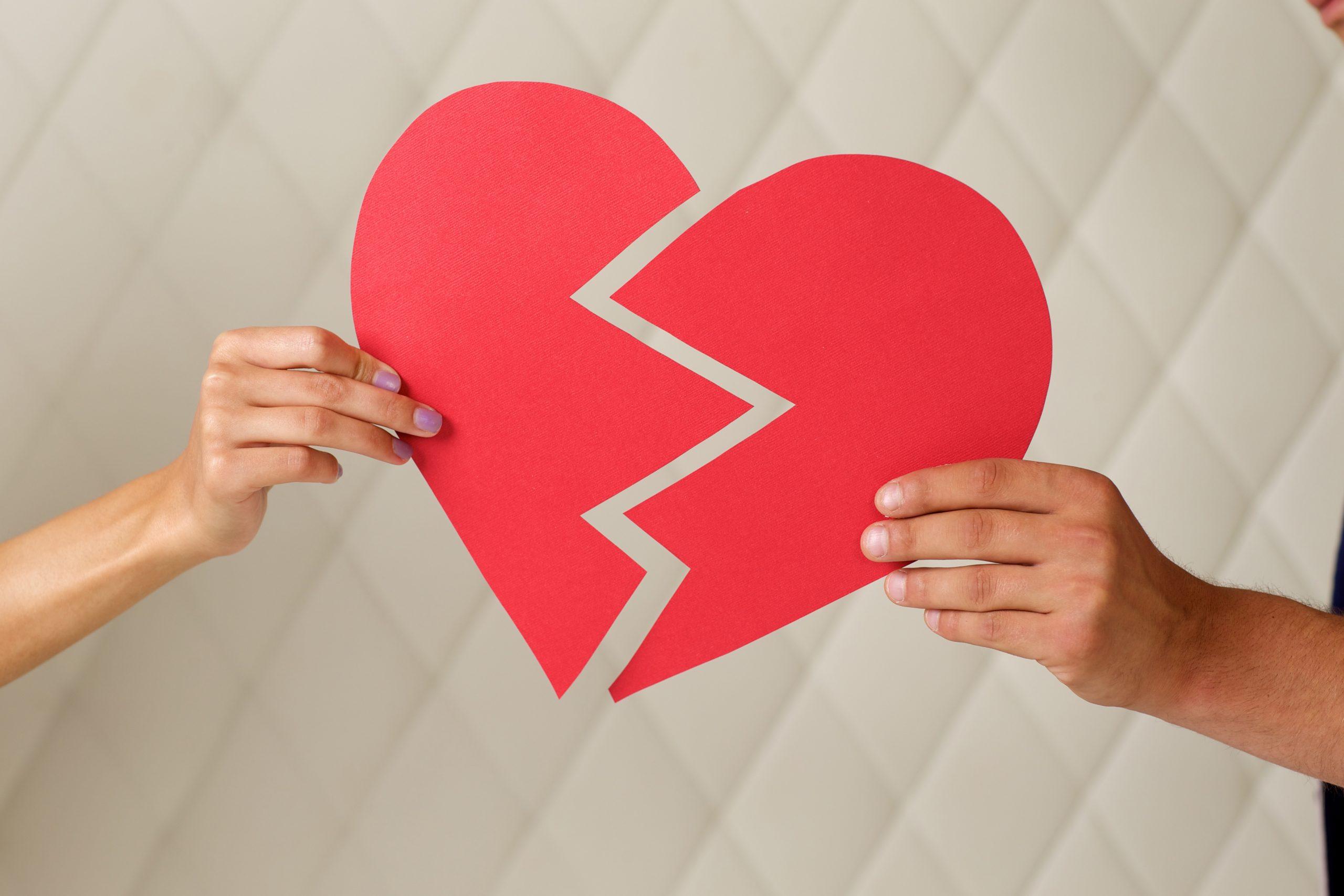 付き合いたてのあなたへ。注意すべき「すぐに別れるカップルの3つの特徴」