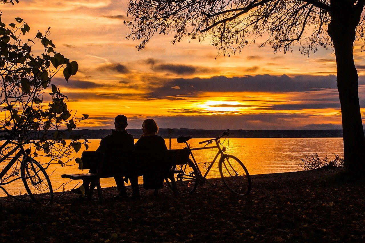秋の恋は本物?秋から始まる恋が長続きしやすい5つの理由とは?