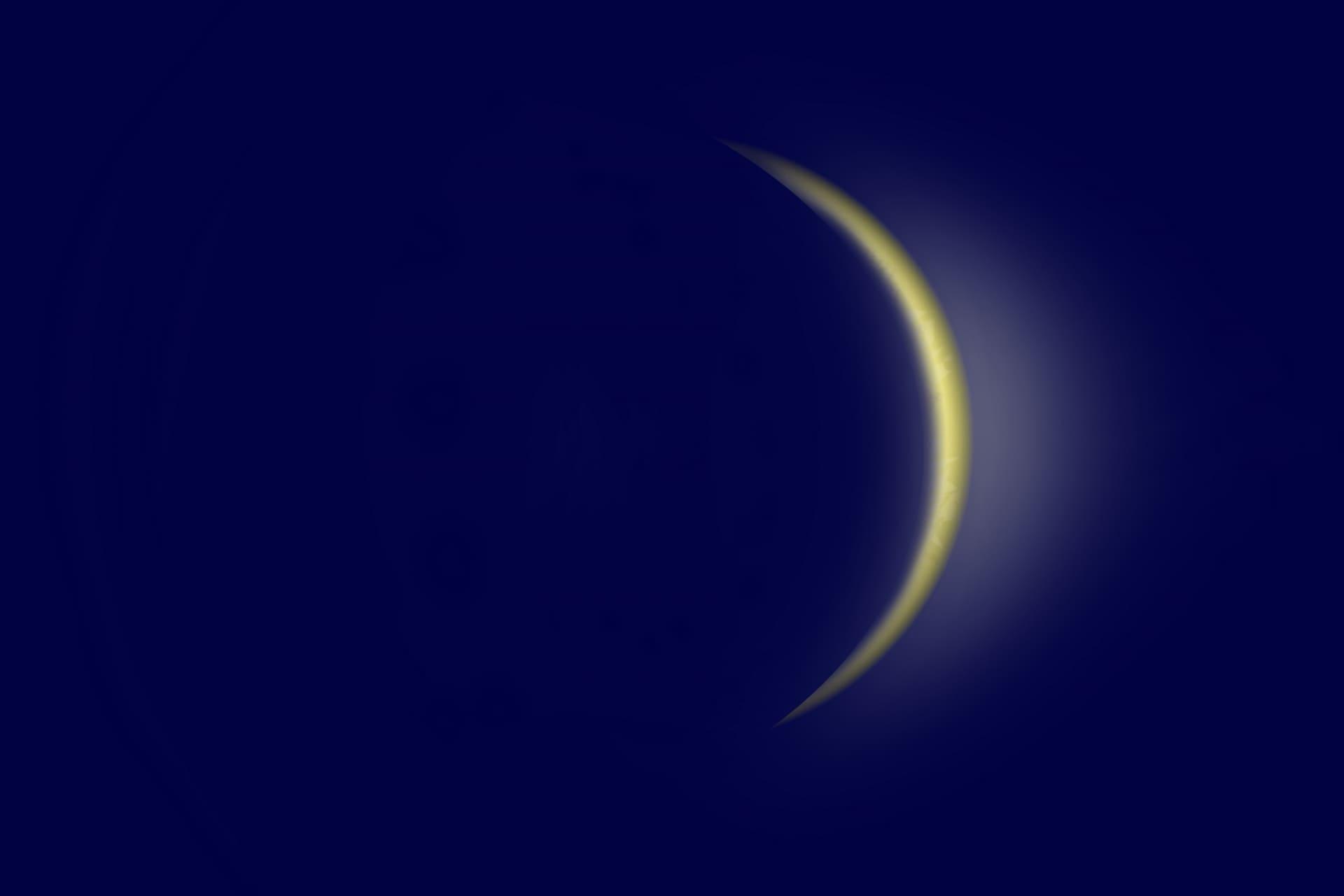 2020年12月の新月&満月◆どんな願い事が叶う?やってはいけないこと