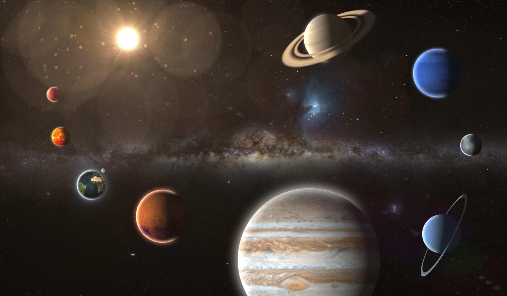 2020年12月の星読み◆木星が水瓶座に移動、20年に一度訪れる新時代へ