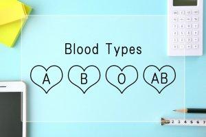 血液型診断◆これでお正月太り解消!もう挫折しない!ダイエット法