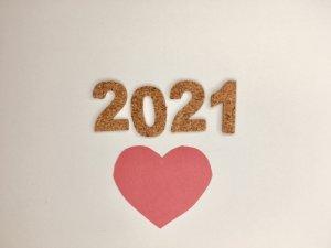 2021年恋占い|来年の今頃は…恋人同士?今のまま?二人の恋顛末