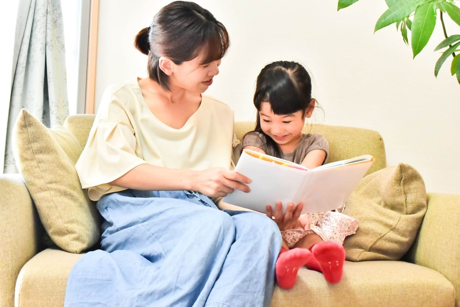シングルマザーが恋愛する時の5つの注意点◆子ども、会う頻度、再婚…