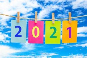 2021年【12星座運勢ランキング】1番はあの星座!あなたの星座は何位?