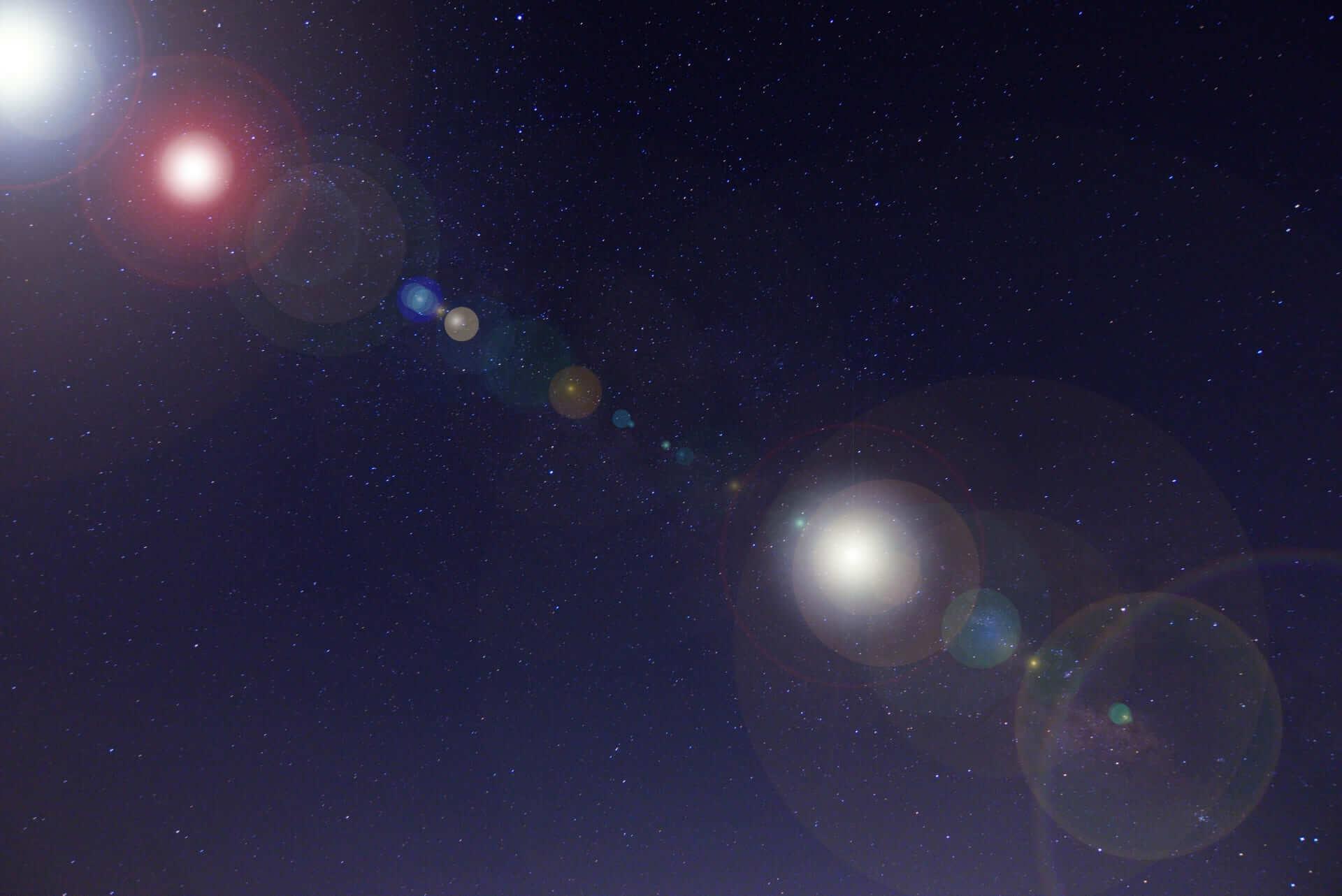 2021年2月の星占い◆太陽が魚座に移動、水星が逆行終了、金星が大移動