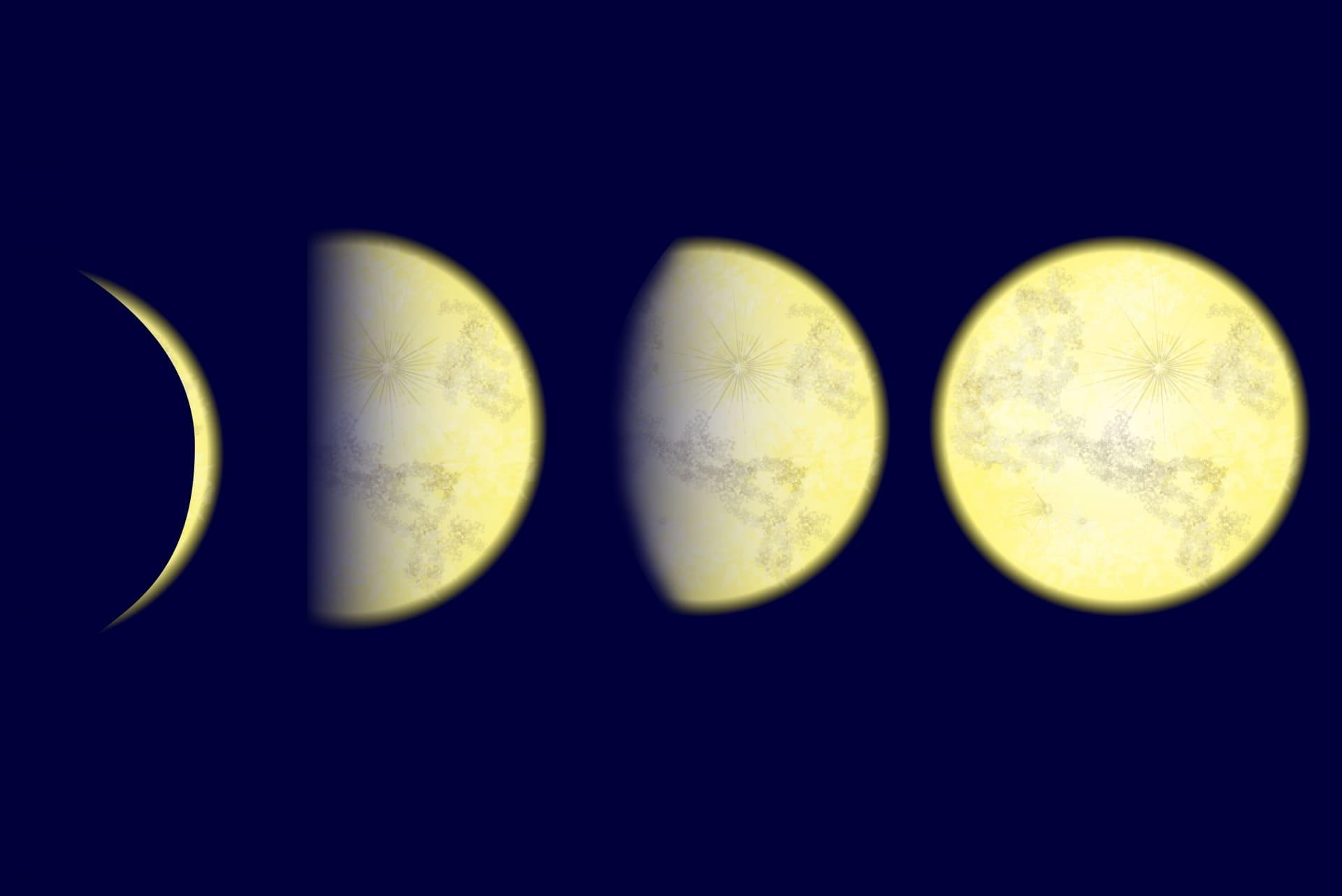 【新月の願い事】2021年1月、山羊座の新月で叶うあなたの願い事は?