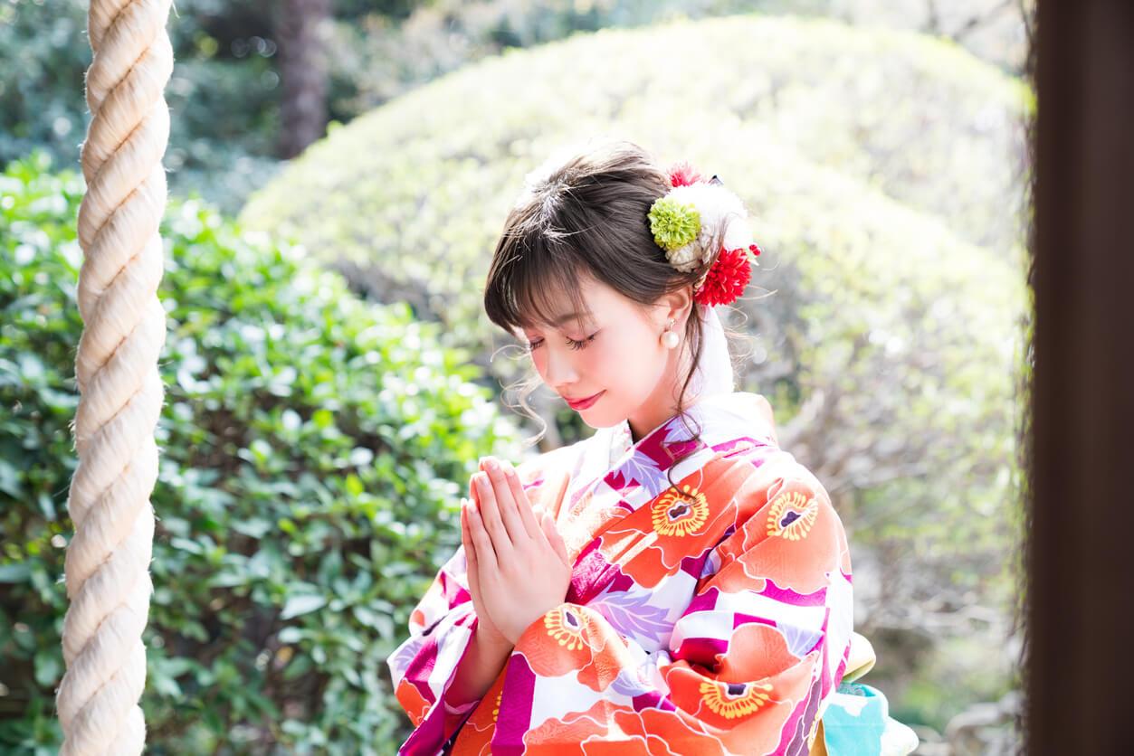 2021年の恋愛運を上げる!関東の最強縁結びパワースポット