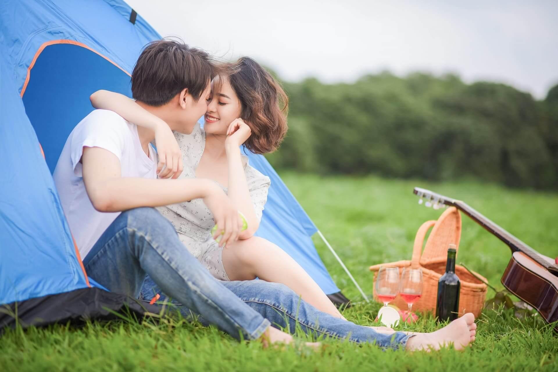 木下レオン恋占い|スキンシップ、キス…3ヶ月後の二人どこまで進展?