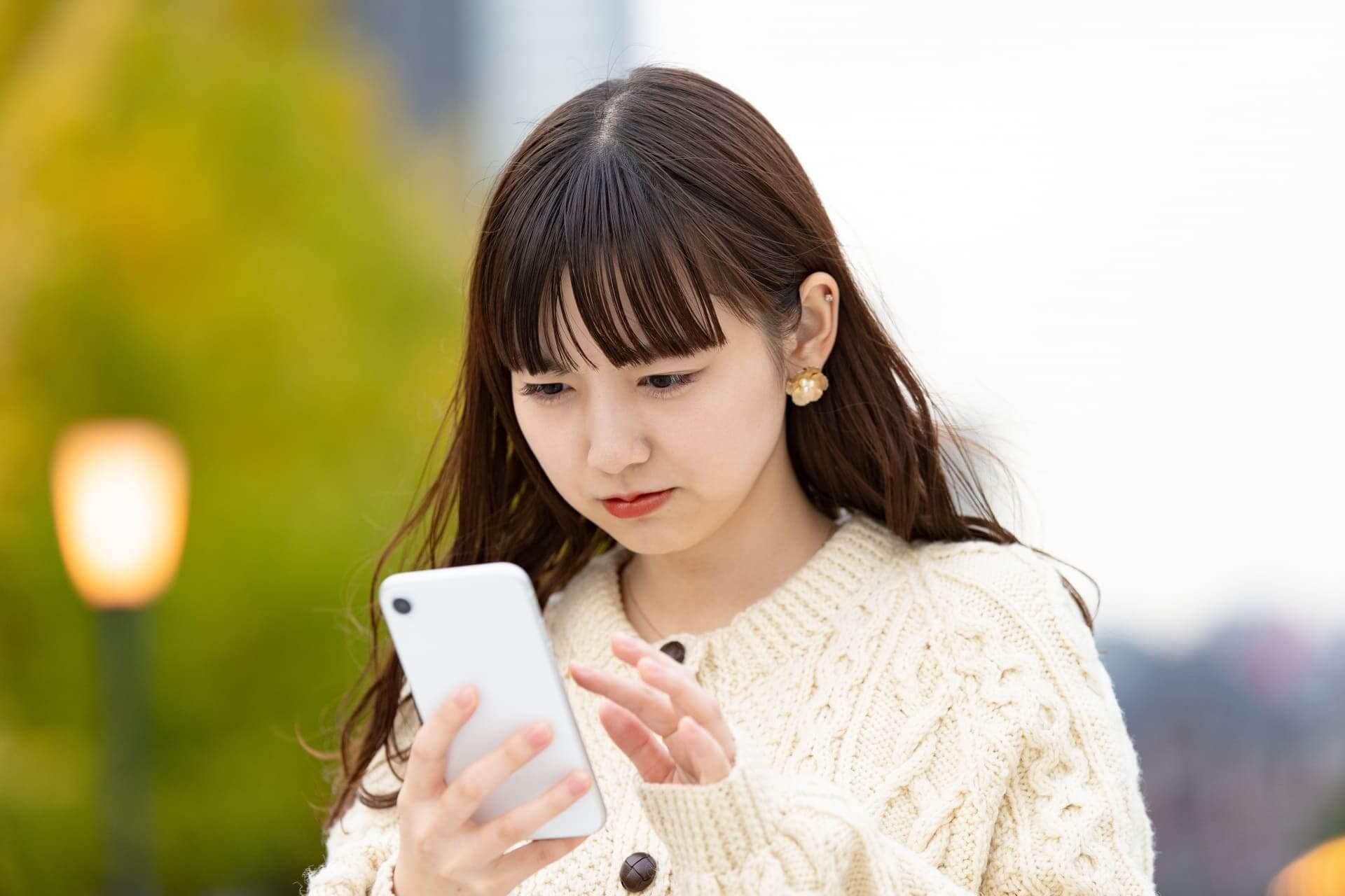 心折れそう…彼があなたの連絡を無視する理由◆LoveMeDoが教えます!