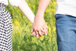 恋愛占い|恋人になれますか?あの人から愛される秘訣・2人の恋の行方