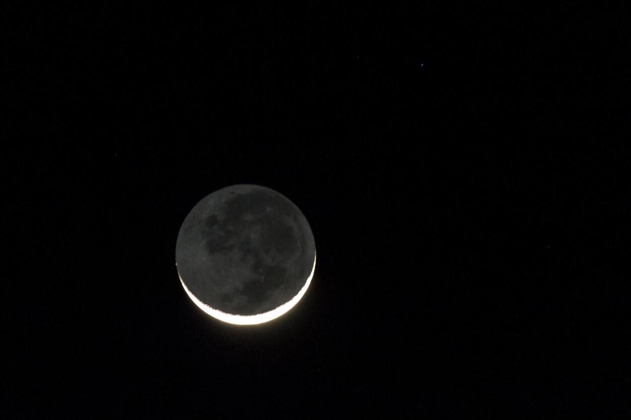 【新月の願い事】2021年3月、魚座の新月で叶うあなたの願い事は?
