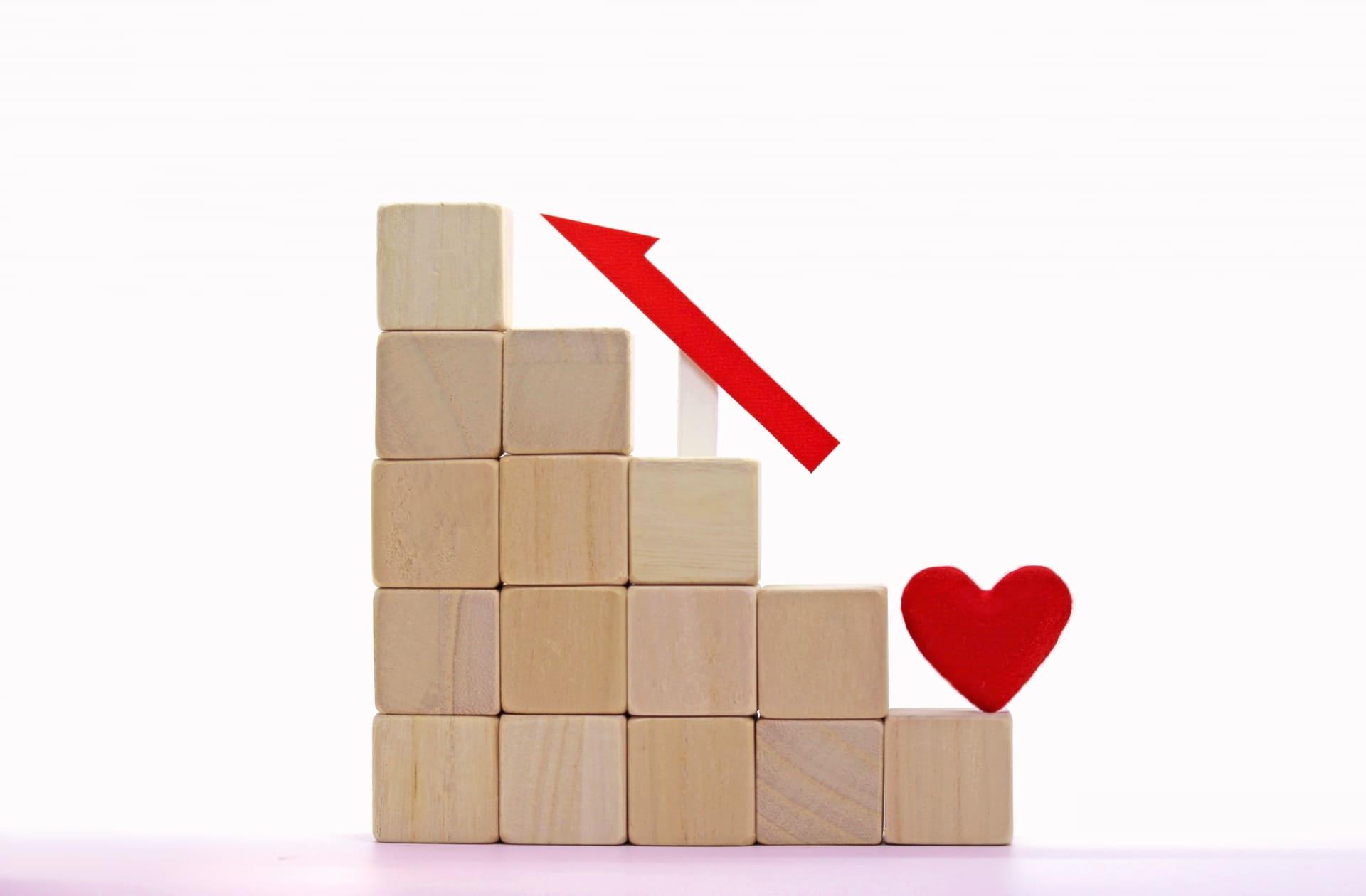 片思い占い|2021年6月、12月…2人の関係は進展する?恋の行方は?