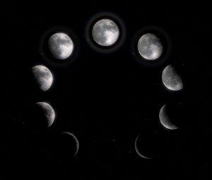 【新月の願い事】2021年4月、牡羊座の新月で叶うあなたの願い事は?
