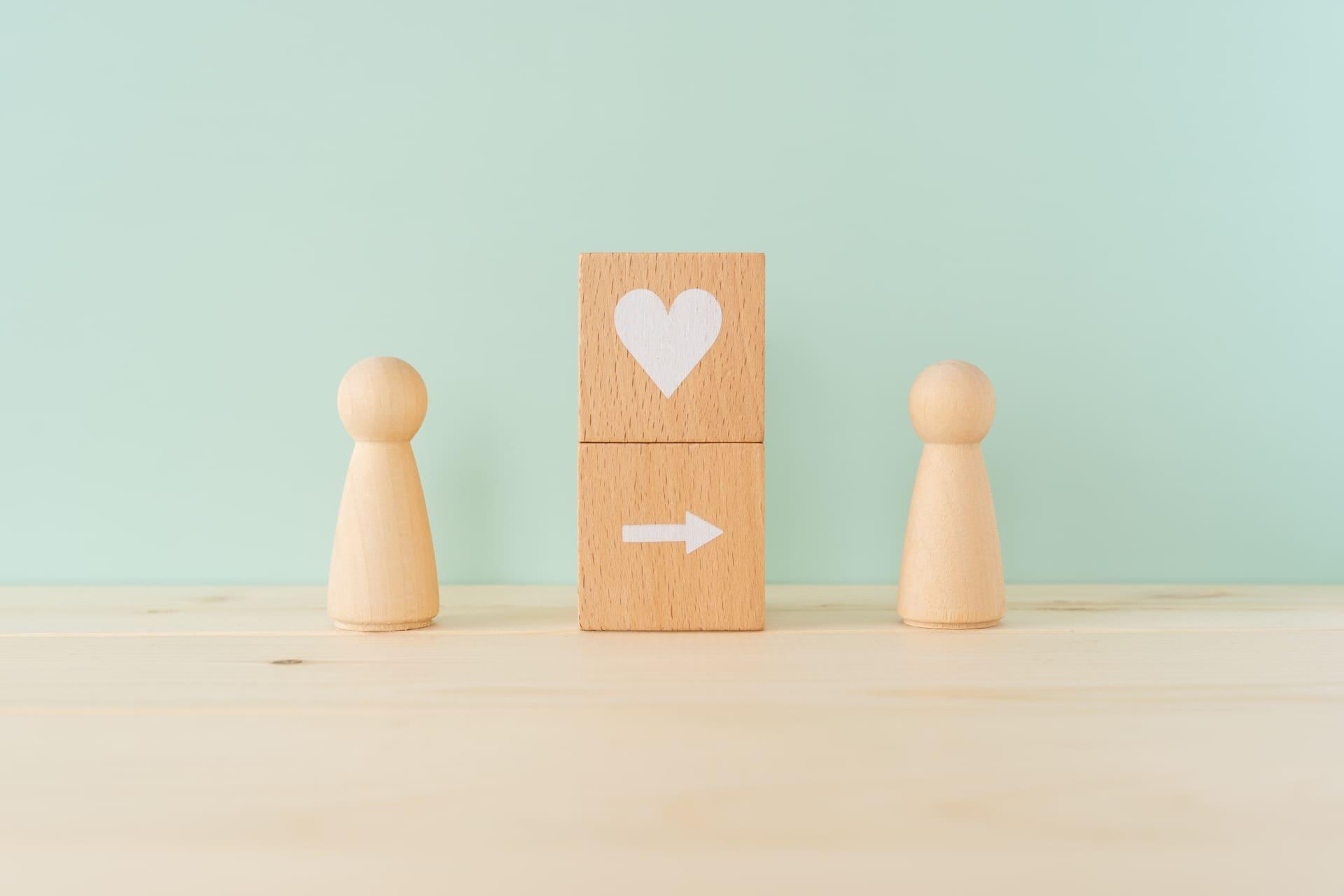 片思い占い|失恋しても諦めきれない…再度アプローチしたら恋は成就する?
