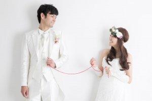 結婚占い|木下レオンが占う【あなたの結婚運勢】結婚相手の特徴、見極め方