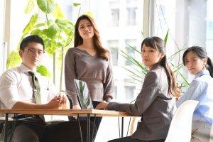 【無料】水晶玉子が占う≪あなたの仕事運≫職場での評価・働き方・収入UP