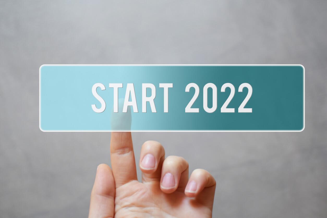 2022年の運勢占い|当たる占い師・Love Me Doが占う1年後のあなた