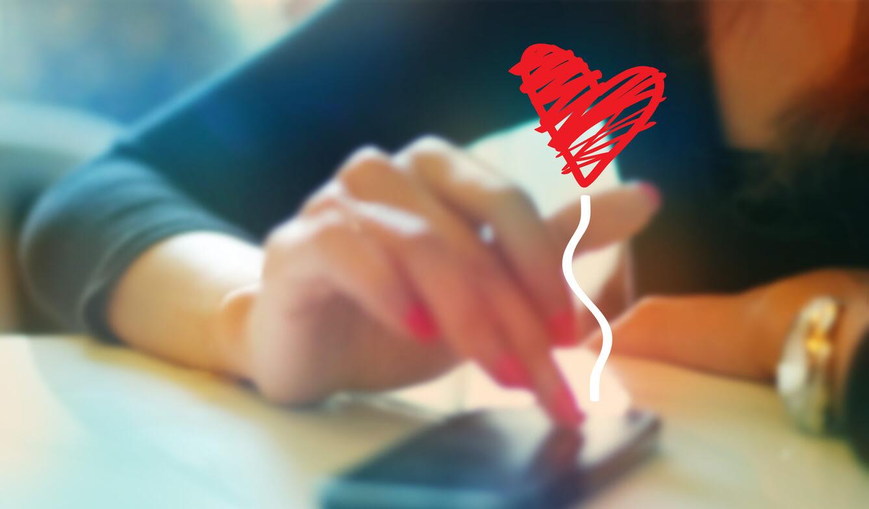 よく当たる恋愛心理テスト|SNSでのやりとりで診断「あなたのモテ要素」