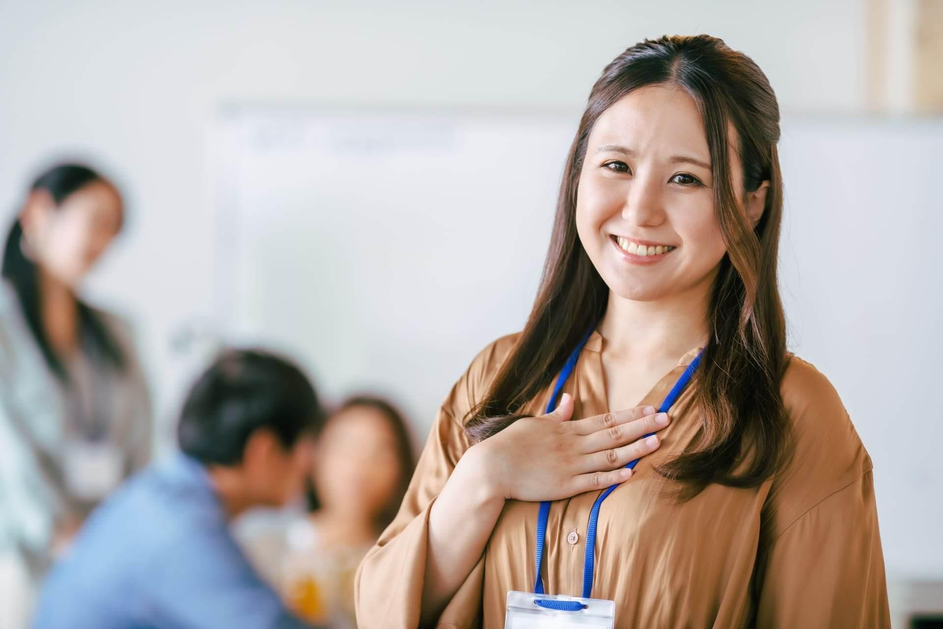 仕事占い|あなたを成功に導く重要人物はどんな人?転機、その後の仕事変化