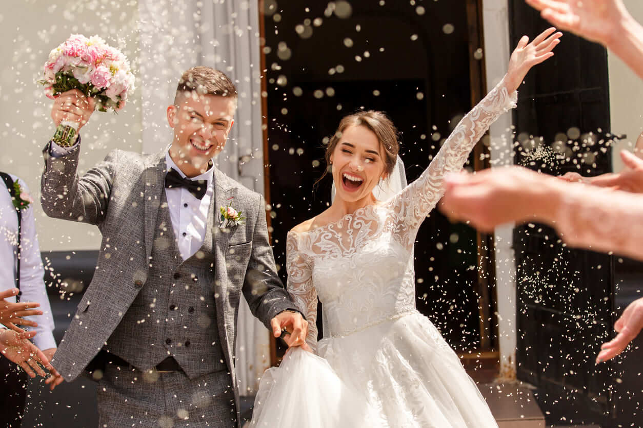 夢占い|結婚する夢の意味は?吉夢ではなく悪い意味の場合も。詳しく解説!