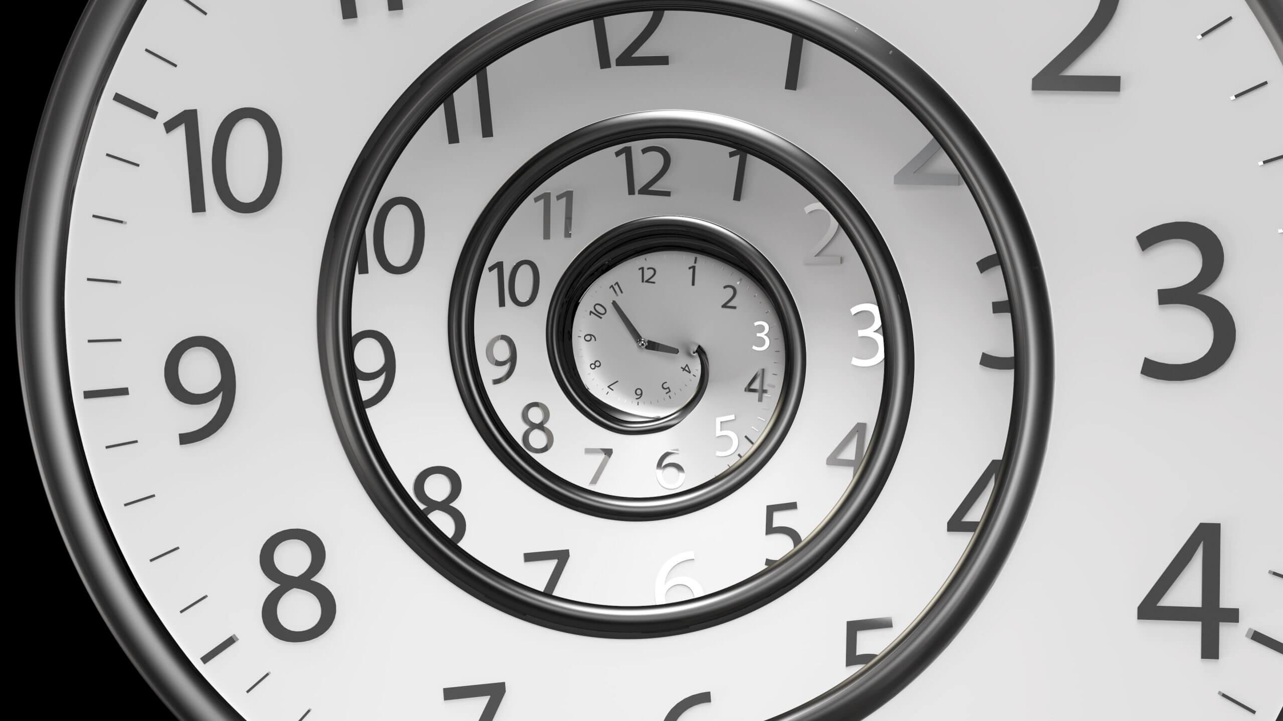 夢占い|タイムスリップの夢の意味は?どんな暗示?あなたの深層心理を解説