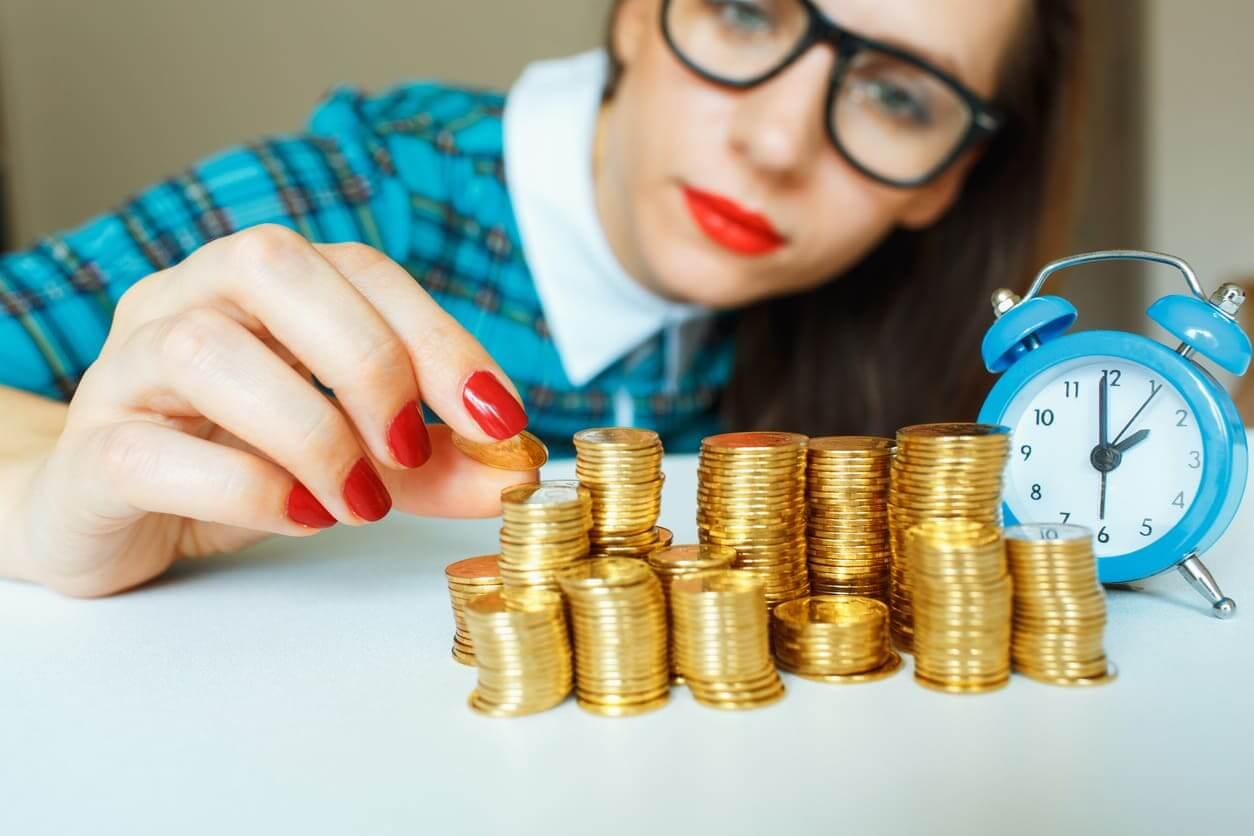 金運アップ!財布の新調とお金の使い方を紹介。金運を下げるNGポイント