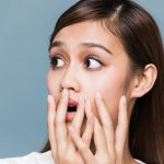 ホラー心理テスト|顔の上に虫が…あなたの弱点がわかる!夏の夜におすすめ