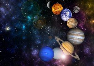 無料【2021年8月の惑星予報】ホロスコープで解説!あなたに与える影響