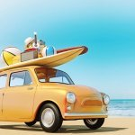 夢占い|夏休みの夢の意味は?大人になって子どもの頃の夏休みの夢を見たら