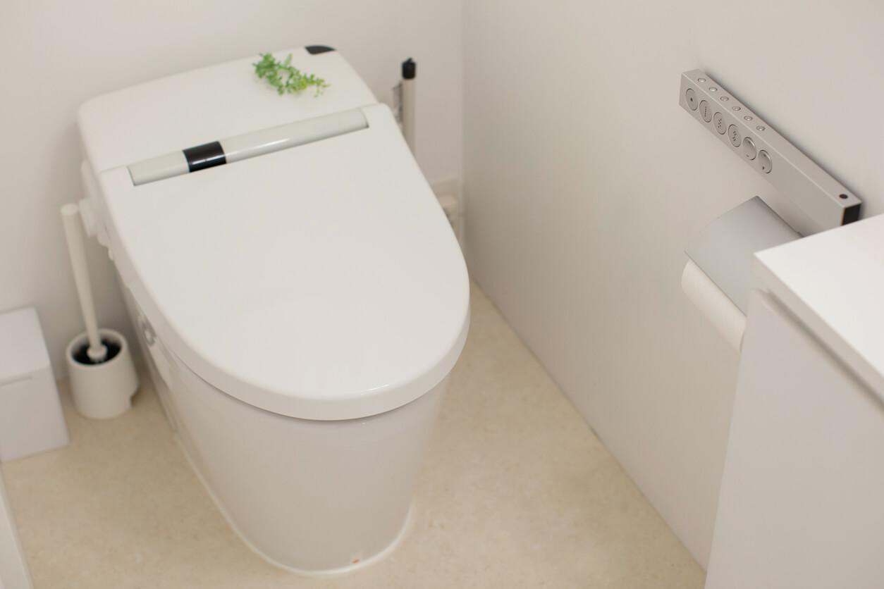 夢占い|トイレの夢の意味は?トイレに行きたくなる、便秘など状況別に解説
