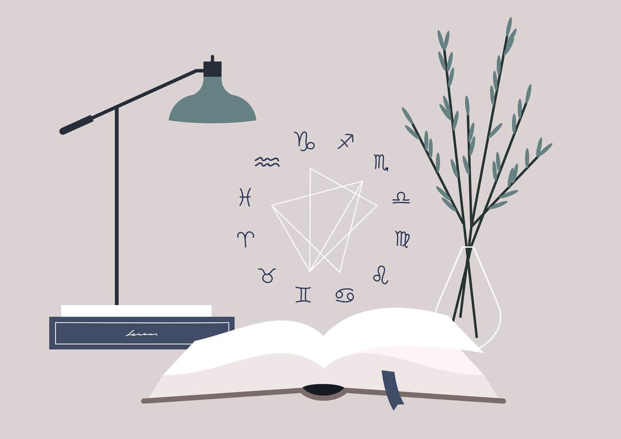 占いの勉強方法|初心者でも挫折せずに占いを勉強する方法◆独学・スクール