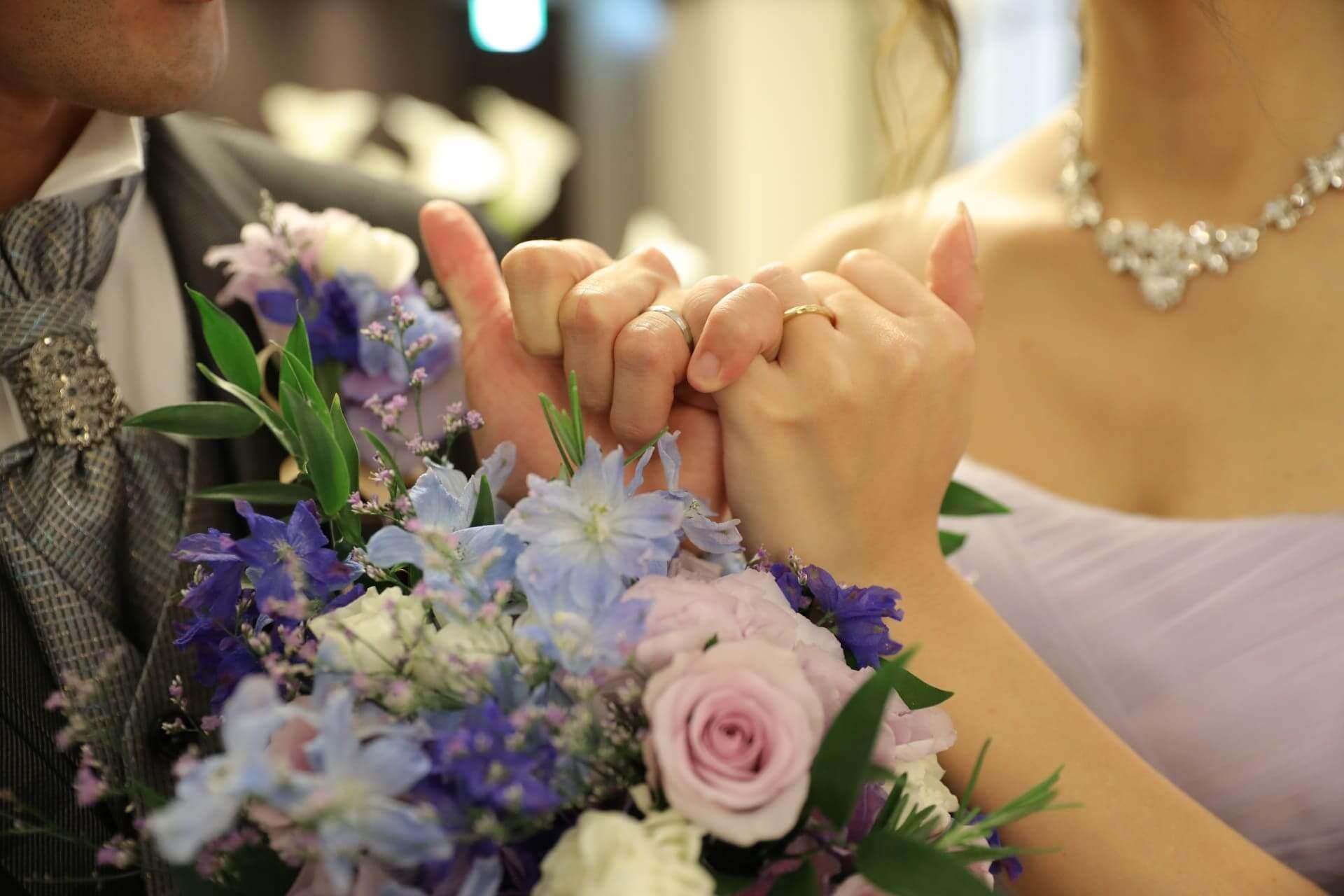 結婚占い|このまま待っていれば運命の人と出会う?結婚できる?