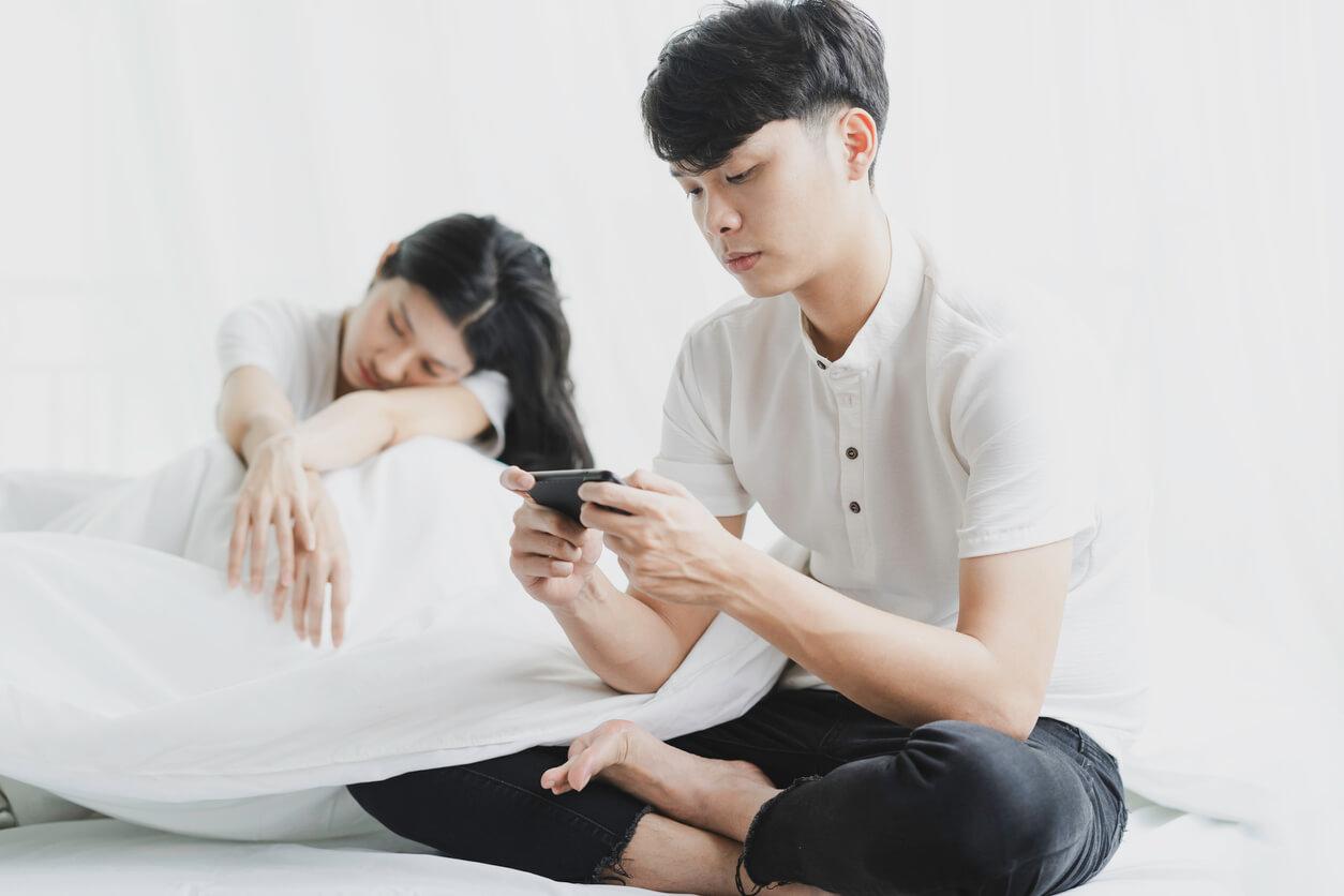マンネリ化しやすいカップルの特徴、マンネリを解決する方法は?