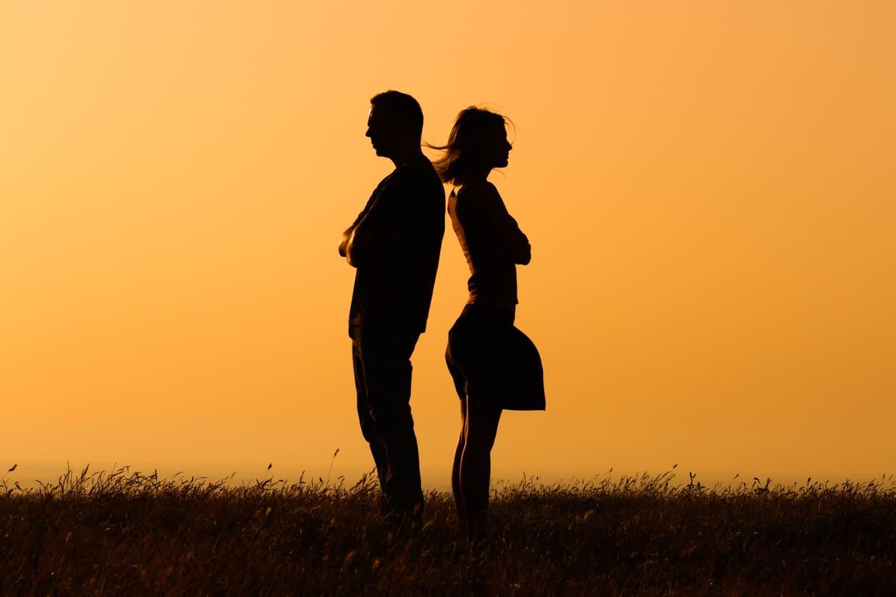復縁占い|別れずに付き合っていたら二人の関係は?復縁の可能性