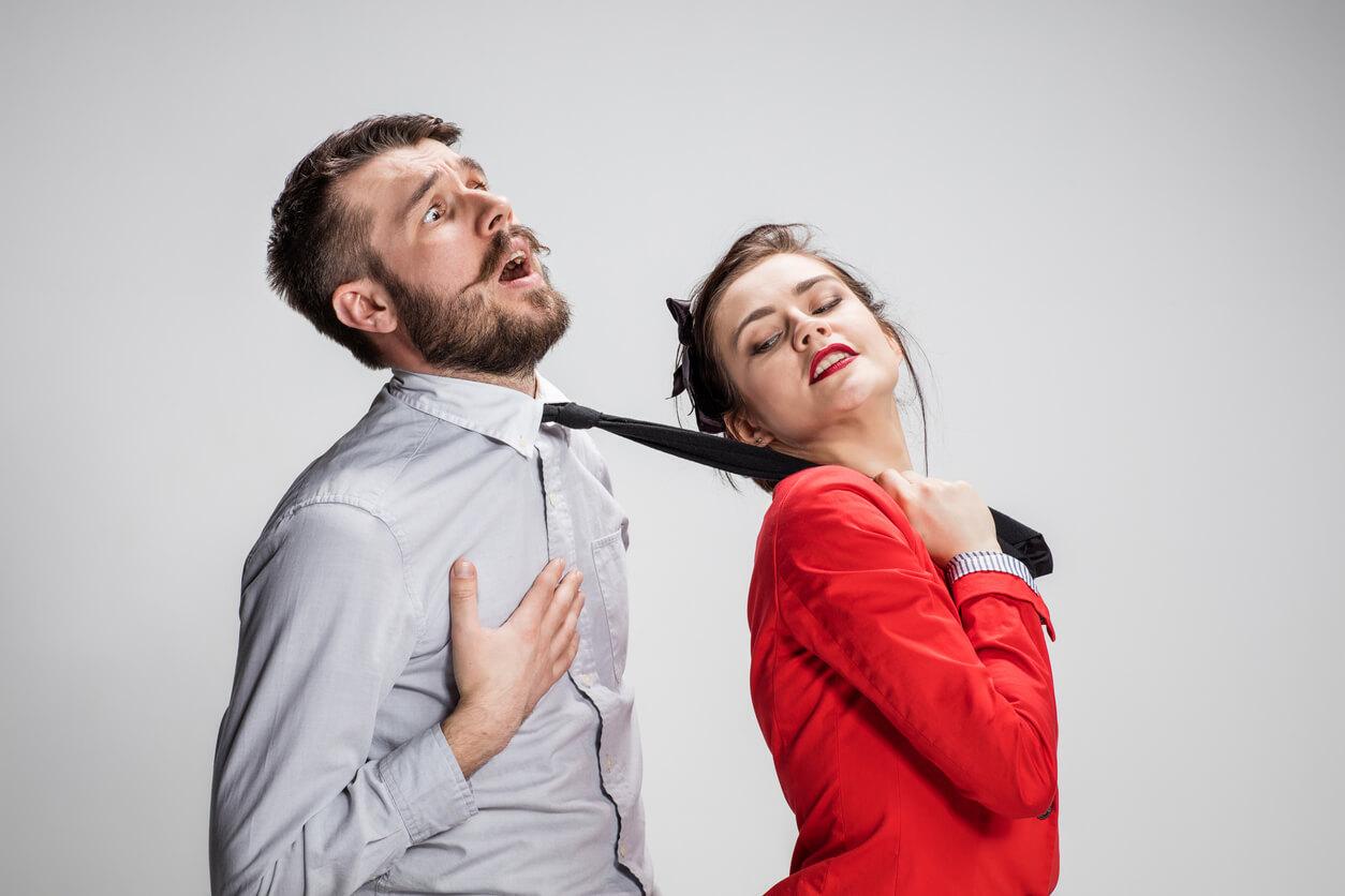 M男の特徴とは?どんな性格・行動を取る?M男と付き合うメリット