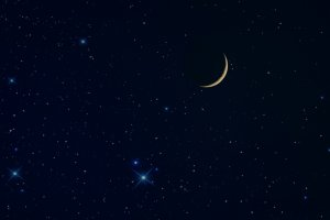 2021年9月『新月の願い事・満月の振り返り』あなたの願いが叶う