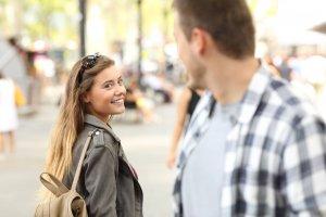 一目惚れって本当にある?一目惚れした人に好かれるアプローチ法