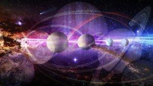 2021年10月の惑星予報 ホロスコープで解説!あなたに与える影響