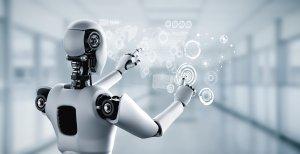 夢占い|ロボットの夢の意味は?夢でロボットに追いかけられたら