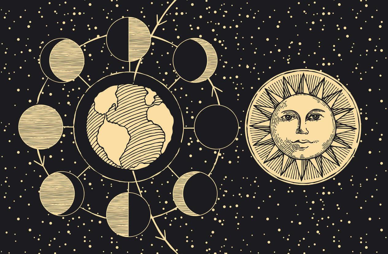 2021年10月『新月の願い事』天秤座の新月であなたの願いを叶える