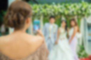 結婚年齢が気になって…結婚できなかった理由、どうすればいい?